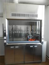 國產清潔度檢測專用全不鏽鋼通風櫃 上海摩速科學