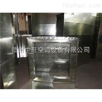 选购山东新式镀锌板风管就是选择品质保障