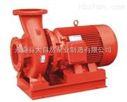 供应XBD5/25-100W恒压切线消防泵