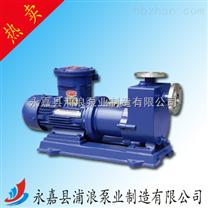 磁力泵,卧式自吸式磁力泵