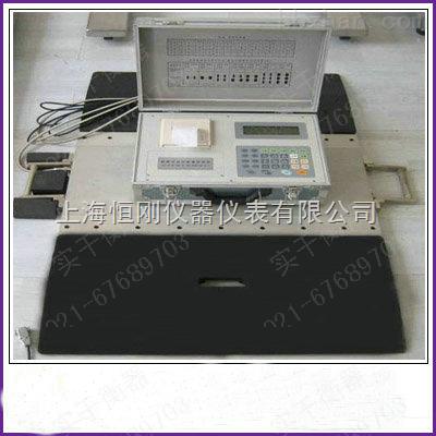 120T锦州市轴重秤价格