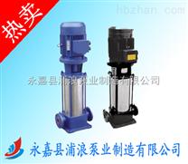 多级泵,GDL高层增压离心多级泵