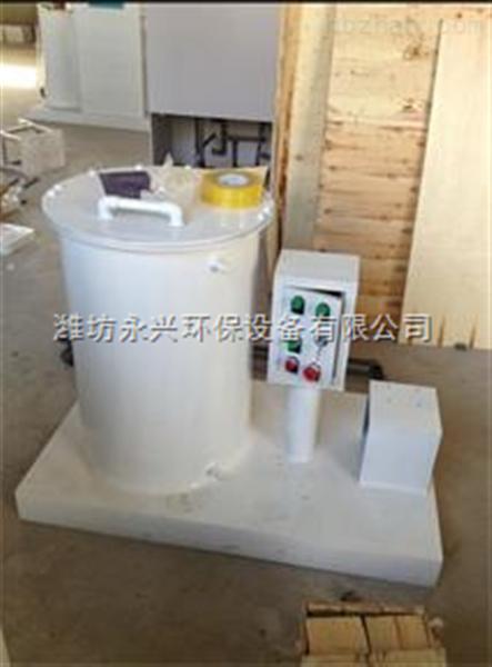 广东二氧化氯发生器生产工艺