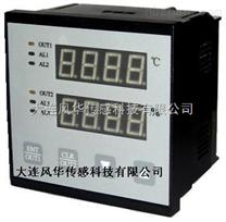 智能溫濕度控製器HTC100