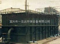 JF型系列平流式气浮水处理装置