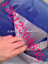 蓝白防雨布//塘沽防雨布价格
