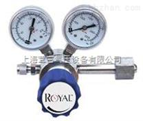 标准气体减压阀