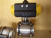 气动陶瓷球阀Q641TC-16