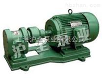齿轮润滑油泵型号