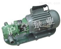 微型齿轮油泵,管道油泵