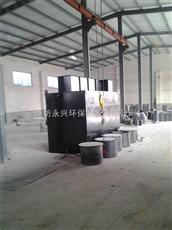 宁夏医疗废水处理设备生产厂家
