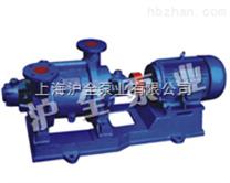 SZ型水环式真空泵真空泵使用原理