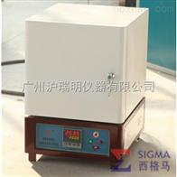 SGM·M6/12箱式電阻爐