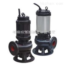 商家供应JYWQ型自动搅匀排污潜水泵zui优惠价