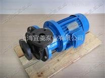 工程塑料磁力泵(厂家直销品质保证)