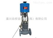 ZZWPE 自力式电控温度调节阀