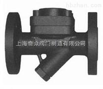 法兰膜盒式蒸汽疏水阀,疏水阀