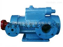 3GBW80×2-46沥青倒罐泵三螺杆泵