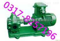 齿轮油泵加强型价格,齿轮油泵加重型厂家