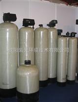 丹东锅炉软化水成套设备