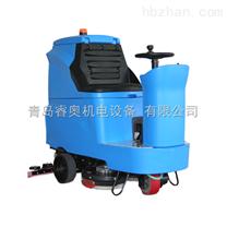 山东青岛R110BT驾驶式洗地车
