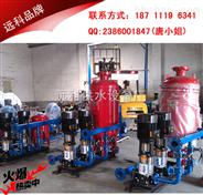广东深圳远科高楼供水装置