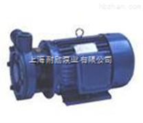 单级清水旋涡泵 直连式旋涡泵