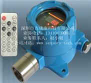 ST-1000二氧化氯氣體探測器-專業有毒氣體報警器廠家