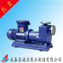 磁力泵,ZCQ卧式单级磁力泵