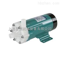 日本易威奇MD系列磁力泵