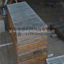 不锈钢条缝筛板特点 不锈钢条缝筛板厂商