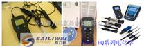 工業汙水溶解氧便攜式分析儀-美國哈希牌HQ30d多參數數字分析儀