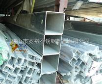 绍兴304不锈钢矩形管80*60*3.0厂家直销