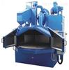 热处理工件专用转台式抛丸清理机/热处理工件专用喷丸强化机