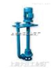 液下式无堵塞排污泵YW100-85-20-7.5
