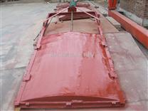 PGZ-拱形平面铸铁闸门价格