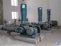 重庆特殊气体用罗茨风机厂家报价