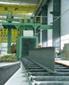 廠家供應H型鋼結構拋丸清理機