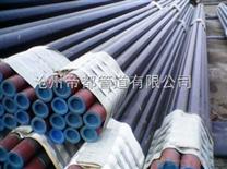 加强级3PE防腐管道,防腐钢管