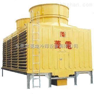 rt-700 700吨横流冷却塔出口