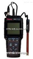 台式/便攜式 pH/電導率測量儀123