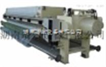 普通液压1000型橡胶隔膜压滤机