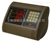 铜陵市XK3190—A25E地磅显示器