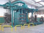 提供優質懸鏈通過式拋丸清理機/懸鏈式拋丸機