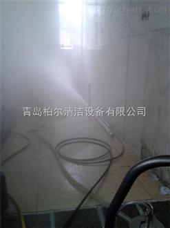 高压冷水清洗机