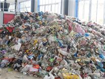 上海季明厂家 日处理200吨 全封闭 机械化 大型垃圾分类处理雷竞技官网app
