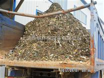 上海季明 300吨/日 生活垃圾综合处理技术 城市垃圾处理
