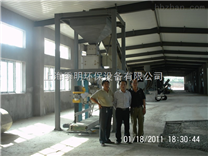 上海季明雷竞技官网手机版下载 600吨/日 工程承揽 城市垃圾处理工程