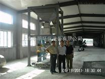 上海季明 日处理100吨/日 生活垃圾处理雷竞技官网app