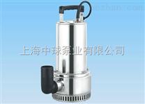 WQD不锈钢潜水泵